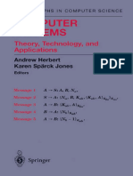 Computer Systems - Theory, Technology and Applications - H. Herbert, K. Jones (2004) WW.pdf