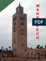 Guía de Marrakech