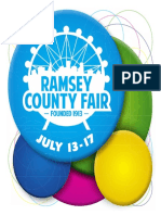 Ramsey County Fair 2016