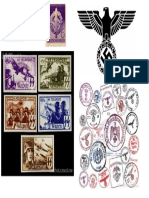 Timbre/Postage stamps