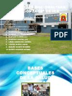 Funciones Esenciales de La Salud Publica Ppt Lilia
