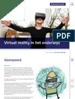 virtual reality in het onderwijs-1