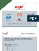Presentacion Rex IT 2015