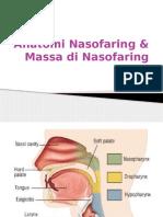 Anatomi Nasofaring & Massa Di Nasofaring