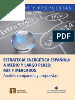 Estudio Estrategia Ee 2015