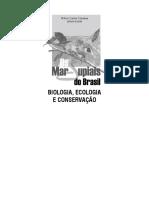 Vieira & Camargo-Marsupial Vertical Use of Habitat - 2012