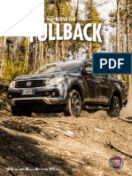 Ficha Técnica Fiat Fullback