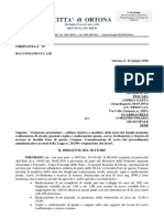 Ordinanza-2016035 Dirigenziale Zecca Comune Ortona