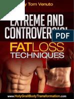 Controversial Fat Loss