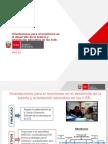 Ppt27 Orientaciones de Monitoreo