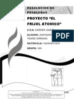 Frijol Atomico _Proyecto Carmen_.Docx
