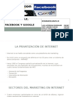 Grupo 9 - Caso Amazon, Apple, Facebook y Google