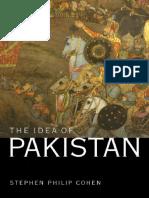 The Idea of Pakistan