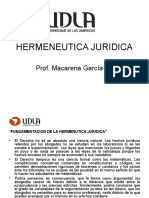 HERMENEUTICA JURIDICA.ppt