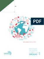 UNODC WDR 2016 ExSum Spanish