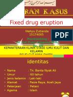 fix drug