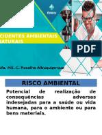 aula 1 - ACIDENTES AMBIENTAIS.pptx