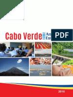 Anuario CV 2015