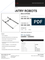 Hbg 25 Gantry Robot Print