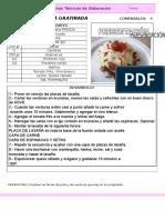 LASAÑA GRATINADA.doc