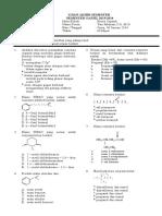 26610_Soal UAS Kimia Organik 2014