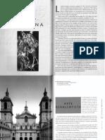 Renacimiento en España. Cámara, Abrantes y Otros