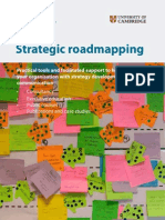 Strategic Roadmapping