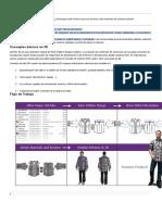 Manual Optitex 3d Opt 11