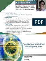 Penggunaan AB Rasional (DR HAPSARI)