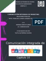Marketing Cap. 10