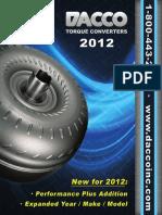 2012 Torque Converter Catalog.pdf