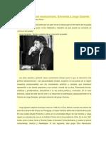 La Belleza y El Cine Revolucionario. Entrevista a Jorge Sanjinés - Sebastián Russo