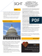Tax Insight February 2016