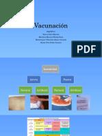Vacunas-pediatría