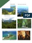 Areas Protegidas de Honduras