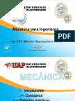 Mecanica Para Ingenieros