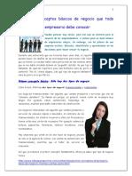Tres conceptos Básicos de Negocio que todo Empresario debe Conocer.docx