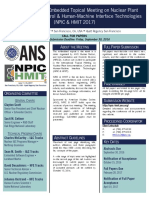 NPIC-HMIT Call for Papers