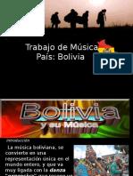 Bolivia Sumusica Folclore Bailes