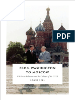 From Washington to Moscow by Louis Sell