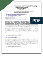Linux Administration Web Designing WebDev