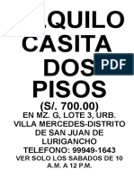 Al Quilo