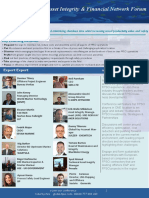 Global FPSO Asset Integrity & Financial Network Forum