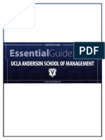 2014 2015 Veritas Prep Anderson Essential Guide