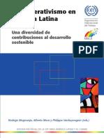 Cooperativismo en Americalatina
