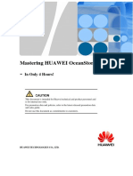 HUAWEI OceanStor Storage Basic FAQ (Foundation)
