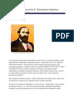Najteži Problem Na Svetu II - Riemannova Hipoteza
