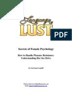 How to Handle Pleasure Resistance.pdf