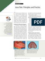 Diagnose Denture Pain