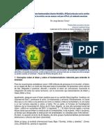 Terrorismo Islamista de Al Qaeda y Hezbollah en Peru